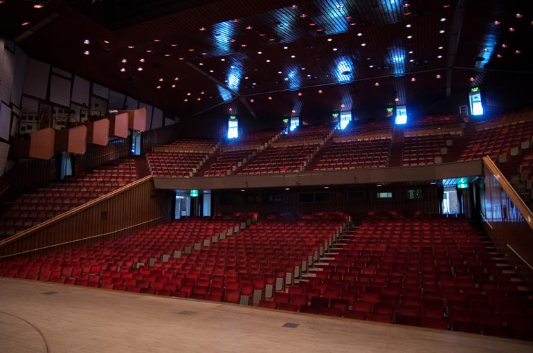 長崎都市遺産研究会主催「のこさんばさ公会堂トークライブ」が開催されます。