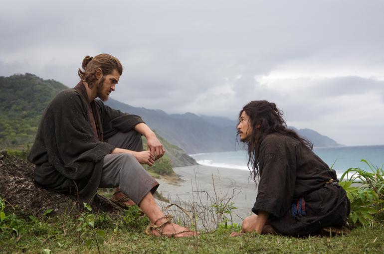 キリシタン弾圧下の長崎を舞台にした映画『沈黙-サイレンス-』がまもなく公開。