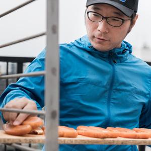 日本三大珍味のひとつ「長崎からすみ」の魅力とは〜小野原本店 小野原善一郎さんインタビュー