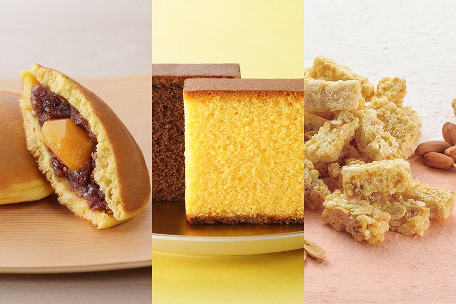 諫早・杉谷本舗 ―創業200余年の歴史と「真心」が育む菓子づくり