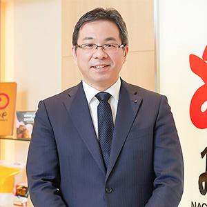 おいしい笑顔、長崎から。〜 株式会社みろく屋 代表取締役社長 山下大作 インタビュー
